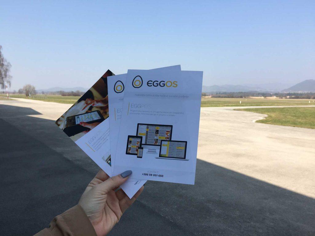 EggOS EggBOX